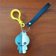 Cute BT21 Keychain (8 Models)