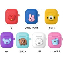 BTS BT21 AirPods Cases (7 Models)