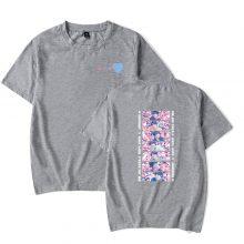 Bangtan7 Love & Speak Yourself T-Shirt (5 Colors)