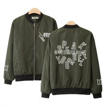 Bangtan7 Speak Yourself Bomber Jackets (3 Models)