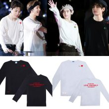 BTS Speak Yourself World Tour Long Sleeve Shirt (2 Colors)