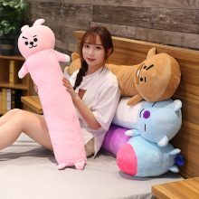 Bangtan21 Plush Hugging Pillow (7 Models)