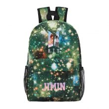 BTS Galaxy Backpack (20 Models)