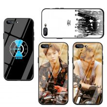 EXO IPhone Cases (Tempered Glass)