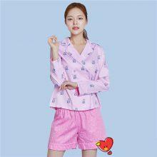 BTS BT21 Short Pajamas Sets (3 Models)