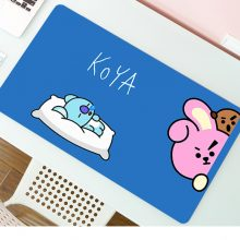 Bangtan21 Themed Mouse Pads (9 Models)