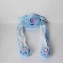 BTS Kawaii Bunny Ears Hat (5 Models)