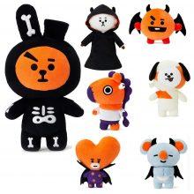 BTS BT21 Halloween Plush (6 Models)