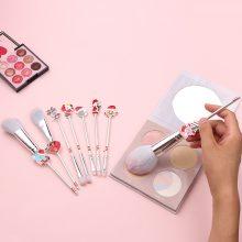 BTS BT21 Makeup Brushes Sets (2 Models)