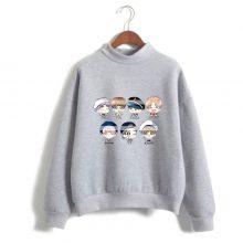 BTS Themed Sweatshirt (5 Colors)
