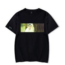 Bangtan7 World Photo T-Shirts (7 Models)
