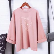 BTS Persona Plain Sweatshirt (3 Models)