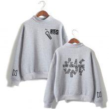 BTS Speak Yourself Sweatshirt (5 Colors)