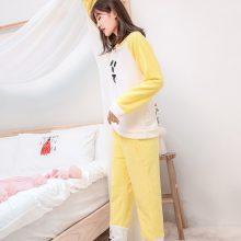 Bangtan21 Flannel Warm Pajamas (7 Models)