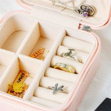 Bangtan21 Jewelry Case (17 Models)