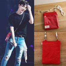 Bangtan7 Love Yourself World Tour Bag