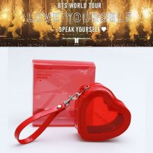 Bangtan7 Speak Yourself World Tour Coin Purse