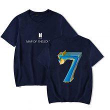 BTS Map Of The Soul 7 T-Shirt (5 Colors)