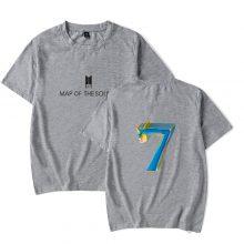 Bangtan7 Map Of The Soul 7 T-Shirt (5 Colors)