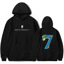 BTS Map Of The Soul 7 Hoodie (6 Colors)