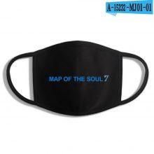 BTS Map Of The Soul: 7 Face Masks (10 Models)