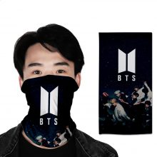 BTS Face Mask (Scarf) (2 Models)