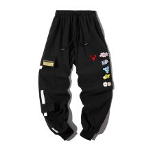 Bangtan21 Cargo Pants (4 Models)