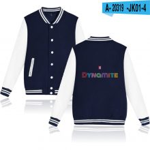 Bangtan7 Dynamite Varsity Jacket (12 Models)